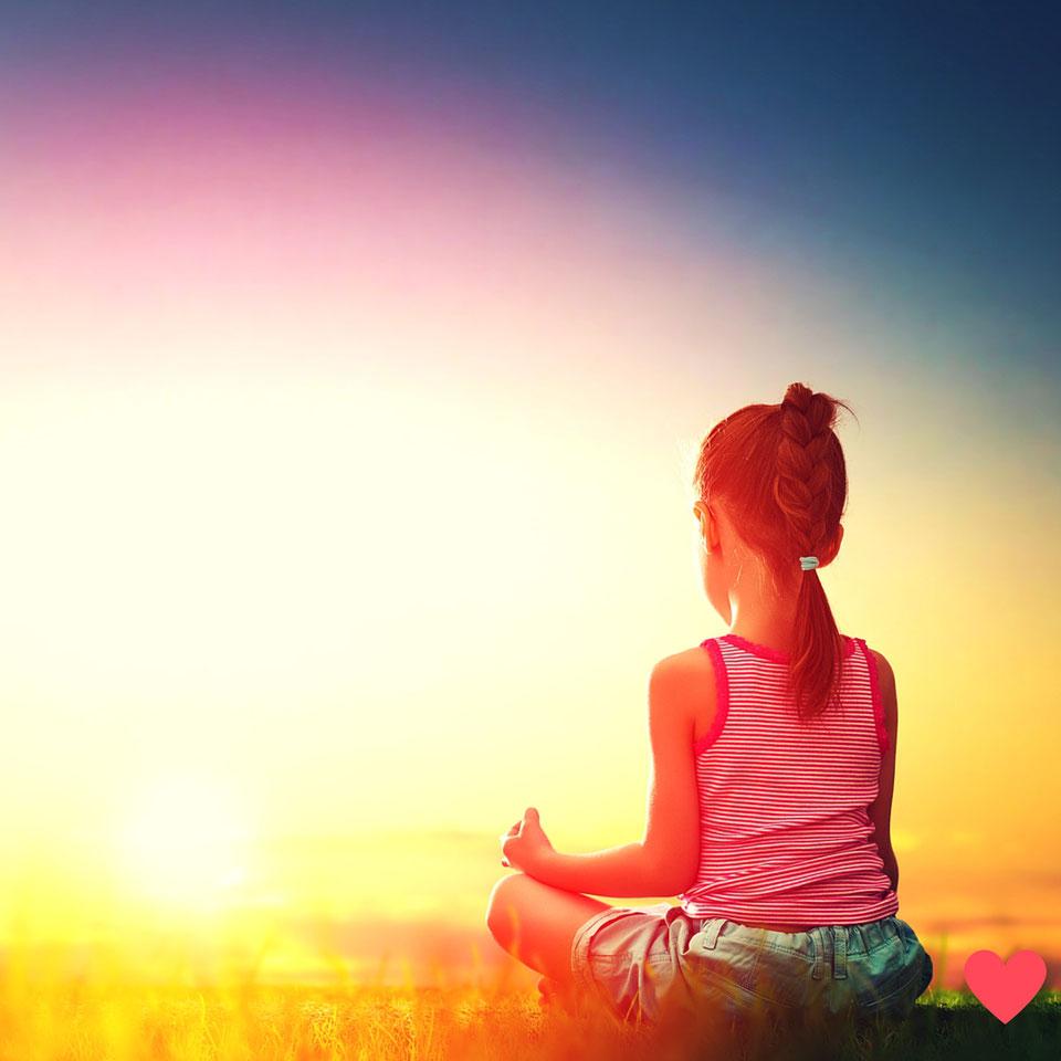 On Meditation...
