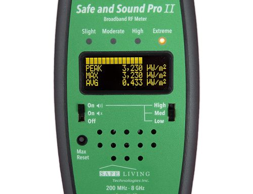 What is the Best EMF Meter to Buy?