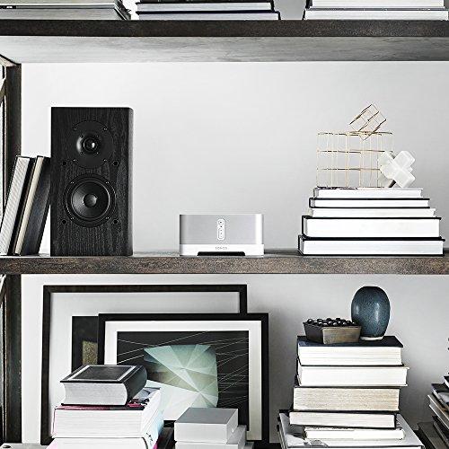Hard-Wiring a Sonos System